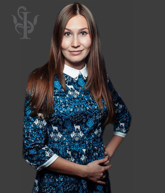 Козлова Алина Дмитриевна