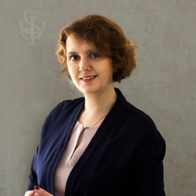 Курамшина Татьяна Сергеевна
