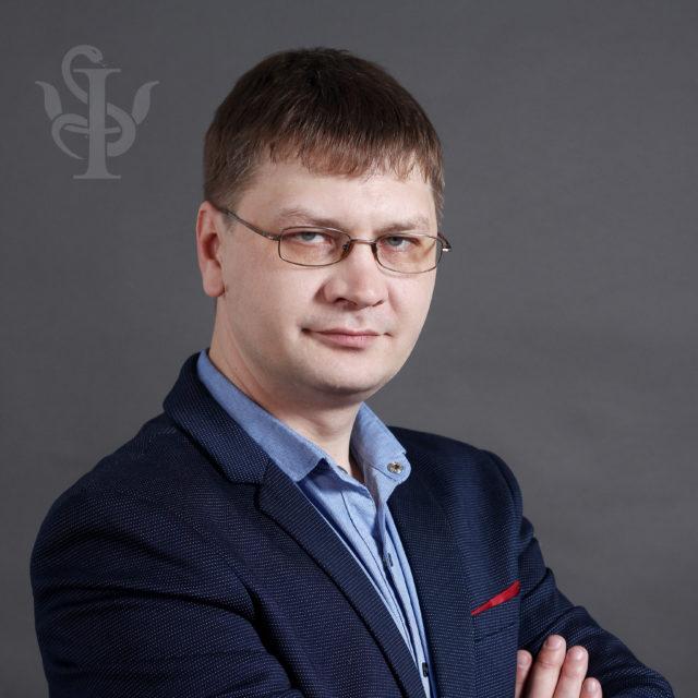 Харин Павел Вячеславович
