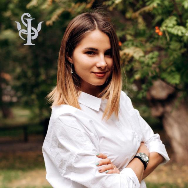 Баланова Катерина Алексеевна