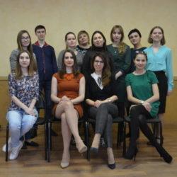Специалисты ПсиМедКлиник провели семинар «КБТ панического расстройства и агорафобии»