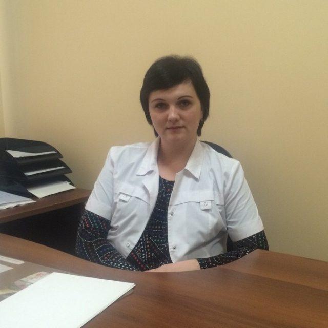 Мутагирова Адэля Рустэмовна
