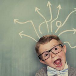 СДВГ или синдром дефицита внимания и гиперактивности у детей