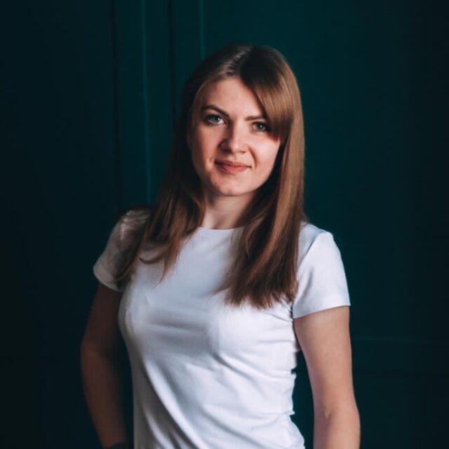 Ячевская Елена Александровна